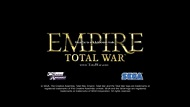 Empire — Total War*
