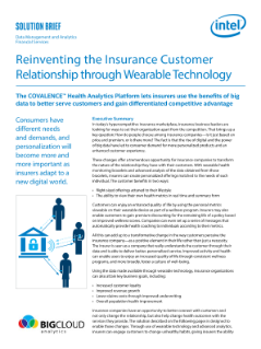 Reinventing the Insurance Customer Relationship