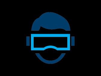 Ícone VR