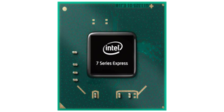 Chipset Intel® UM67 Express