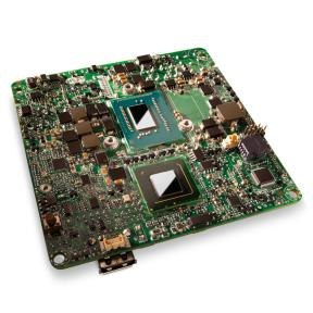 Intel® Desktop Board D33217CK