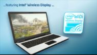 Stream Content from PC to TV with Intel® WiDi
