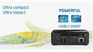 Intel® NUC Kit DC3217BY