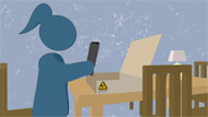 Intel® Anti-Theft Technology Demo Animation